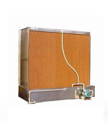 湿膜空调机组加湿器